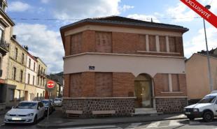 vente Maison / Villa 9 pièces Decazeville