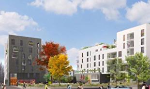 location Appartement 3 pièces Metz