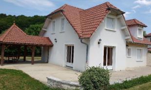 vente Maison / Villa 6 pièces Busy