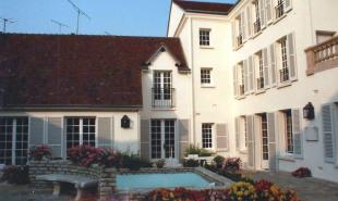 vente Maison / Villa 10 pièces Houdan
