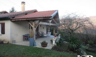 vente Maison / Villa 4 pièces Saint-Paul-en-Jarez