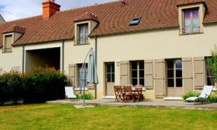 vente Maison / Villa 5 pièces Magny-le-Hongre