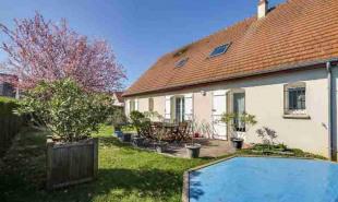 vente Maison / Villa 7 pièces Chambray les Tours