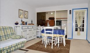 vente Appartement 3 pièces Le Touquet Paris Plage