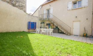 vente Maison / Villa 6 pièces Asnieres sur Seine