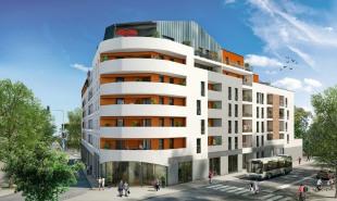 produit d'investissement Appartement 4 pièces Thonon-les-Bains