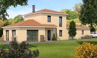 vente Maison / Villa 6 pièces Lacapelle-Marival