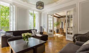 vente de prestige Appartement 6 pièces Paris 14ème