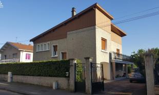 vente Maison / Villa 4 pièces Givors