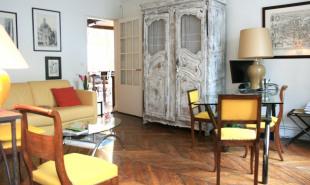 vente Appartement 3 pièces Paris 4ème