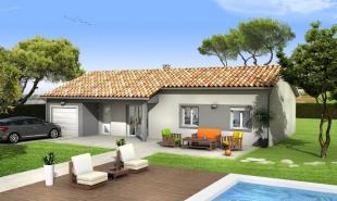 vente Maison / Villa 3 pièces Saint Clair
