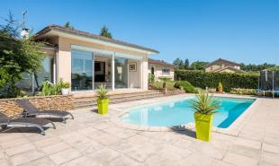 vente Maison / Villa 5 pièces Villette d Anthon
