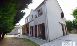 vente Maison / Villa 6 pièces Villeparisis