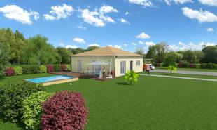 vente Maison / Villa 5 pièces La Lande-de-Fronsac