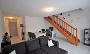 vente Maison / Villa 3 pièces Caussade