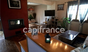 vente Maison / Villa 6 pièces Thury-Harcourt