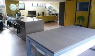 vente Loft/Atelier/Surface 6 pièces Roubaix
