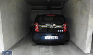 location Parking 2 pièces Nimes