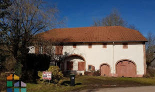 vente Maison / Villa 5 pièces Saint Die