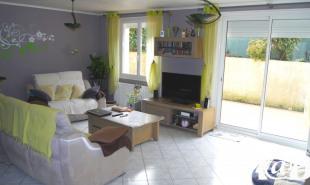 vente Maison / Villa 4 pièces Fecamp