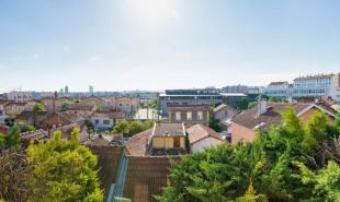 vente Appartement 5 pièces Villeurbanne