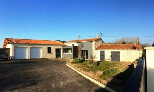 vente Maison / Villa 7 pièces Clisson