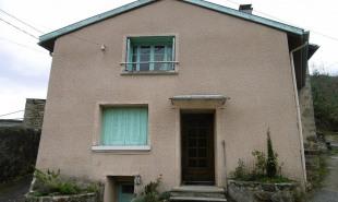 vente Maison / Villa 2 pièces Pont-Salomon