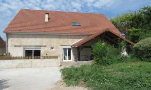 vente Maison / Villa 8 pièces Seurre