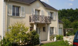 vente Maison / Villa 6 pièces Boussy St Antoine