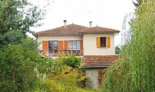 vente Maison / Villa 8 pièces Garlin