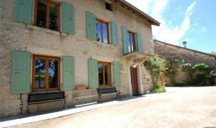 vente Maison / Villa 7 pièces Montalieu-Vercieu
