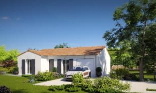 vente Maison / Villa 3 pièces Pontchâteau