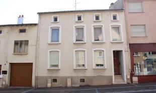 vente Maison / Villa 6 pièces Bouzonville