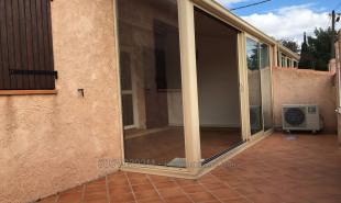 vente Maison / Villa 3 pièces Marignane