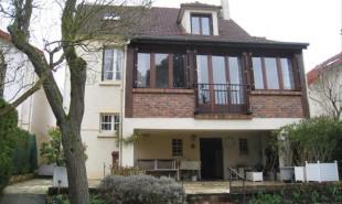 vente Maison / Villa 5 pièces La Celle St Cloud