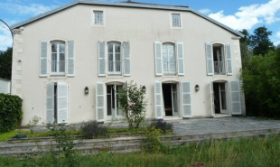 produit d'investissement Immeuble Bains-les-Bains