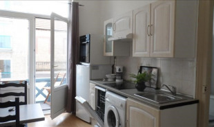 location Appartement 1 pièce Dunkerque