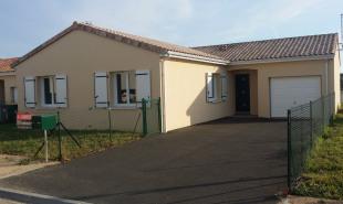 location Maison / Villa 5 pièces Vouneuil sous Biard