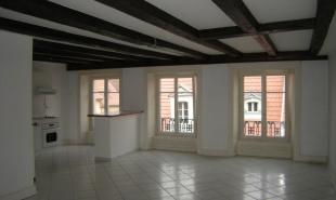 location Appartement 4 pièces Montbéliard
