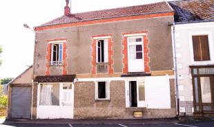 vente Maison / Villa 13 pièces Chateaumeillant