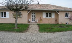 vente Maison / Villa 5 pièces La Reole
