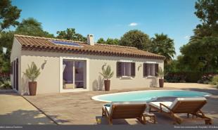 vente Maison / Villa 5 pièces Vernegues