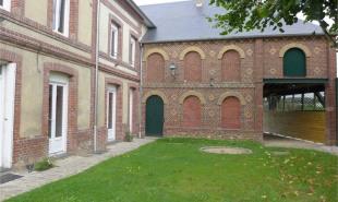 vente Maison / Villa 8 pièces Fleury-sur-Andelle