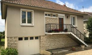 vente Maison / Villa 4 pièces Thure