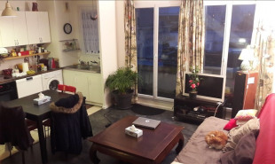 vente Appartement 4 pièces Pontoise