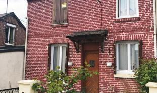 vente Maison / Villa 3 pièces Andeville
