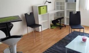 location Appartement 1 pièce Besancon