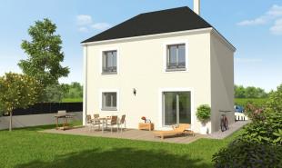 vente Maison / Villa 6 pièces Boussy-Saint-Antoine