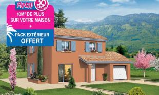 vente Maison / Villa 4 pièces Meximieux
