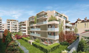 produit d'investissement Appartement 3 pièces Lyon 6ème